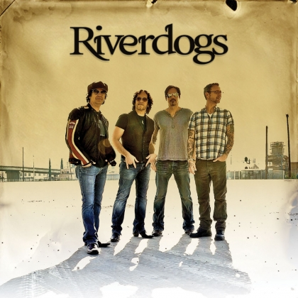 Riverdogs World Gone Mad