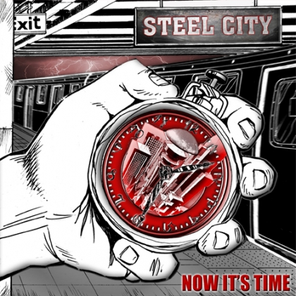 Steel City Now It's Time
