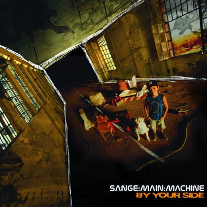 Sange:Main:Machine By Your Side