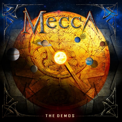 Mecca The Demos
