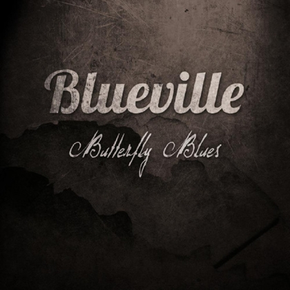 Blueville Butterfly Blues
