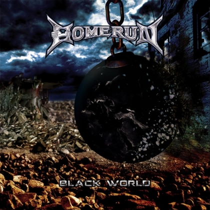 Homerun Black World