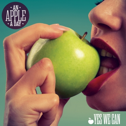 An Apple A Day Yes We Can