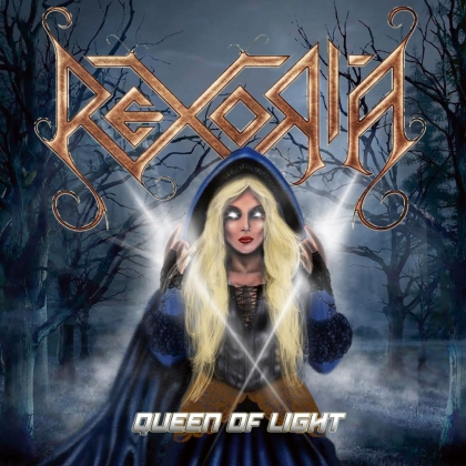 Rexoria Queen Of Light