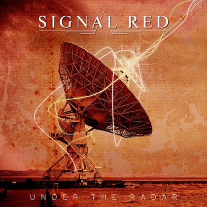 Signal Red Under The Radar