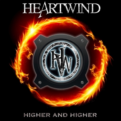 Heartwind Higher And Higher