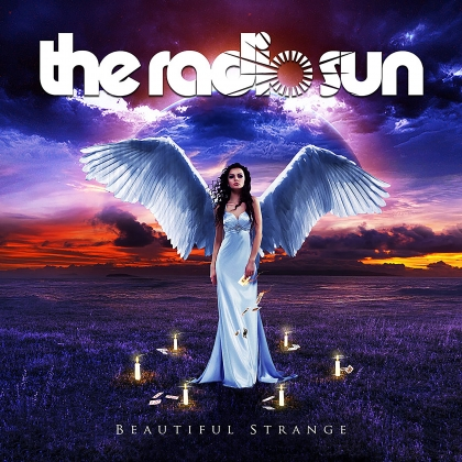 The Radio Sun Beautiful Strange