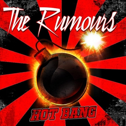 The Rumours Hot Bang