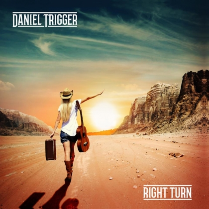 Daniel Trigger Right Turn