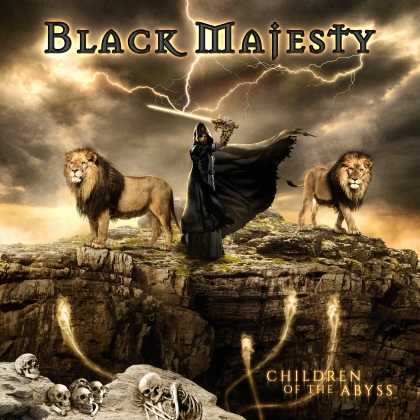 Black Majesty Children Of The Abyss