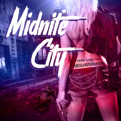 Midnite City There Goes The Neighbourhood
