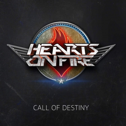 Hearts On Fire Call Of Destiny