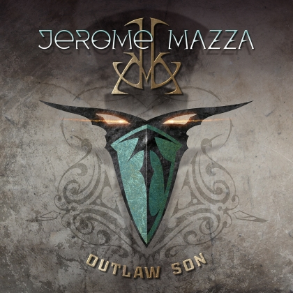 Jerome Mazza Outlaw Son