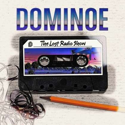 Dominoe The Lost Radio Show