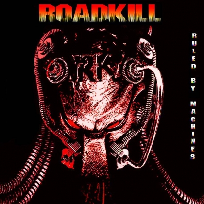 Roadkill Ruled By Machines