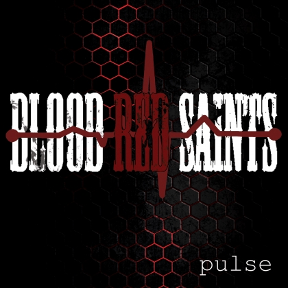 Blood Red Saints Pulse