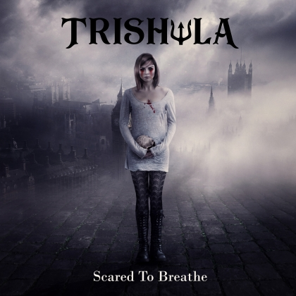 Trishula Scared To Breathe