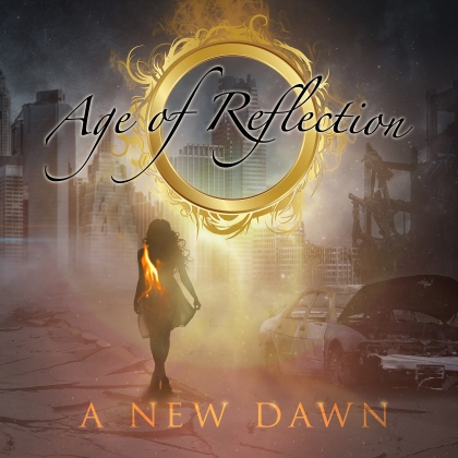 Age Of Reflection A New Dawn