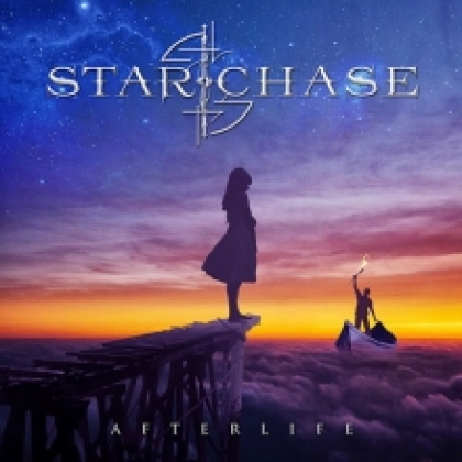 Star Chase Afterlife