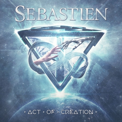 Sebastien Act Of Creation