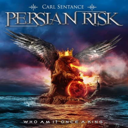 Persian Risk Who Am I? / Once A King