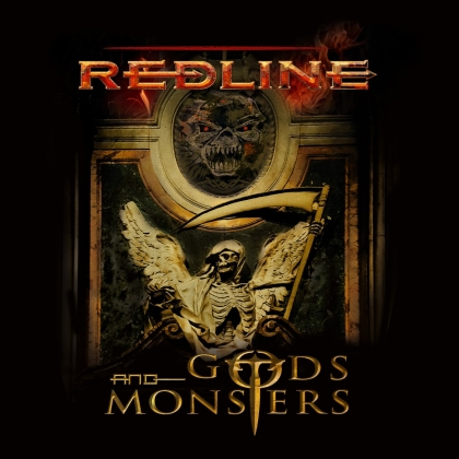 Redline Gods And Monsters